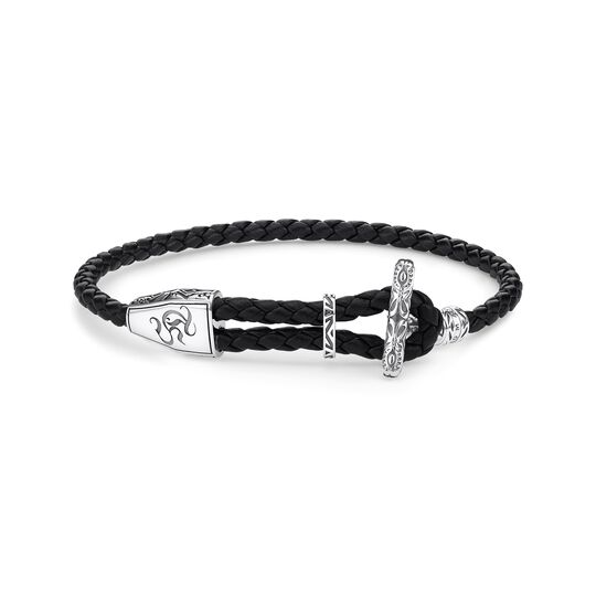 leather strap ornament from the  collection in the THOMAS SABO online store