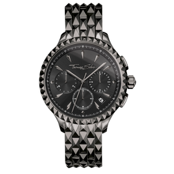 Montre pour femme de la collection Rebel at heart dans la boutique en ligne de THOMAS SABO