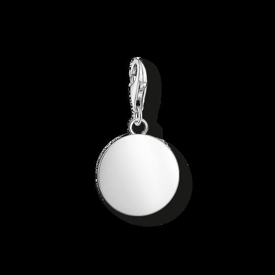 pendentif Charm médaille de la collection Charm Club dans la boutique en ligne de THOMAS SABO