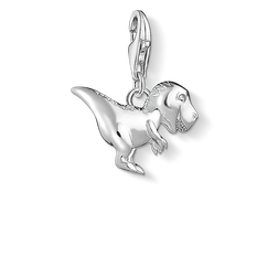 "Charm pendant ""dinosaur"" from the  collection in the THOMAS SABO online store"
