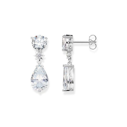 pendientes chandelier de la colección  en la tienda online de THOMAS SABO