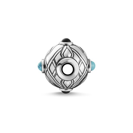 "Bead ""etno"" from the Karma Beads collection in the THOMAS SABO online store"