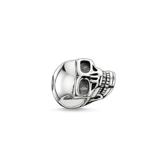 Bead Totenkopf Groß aus der Karma Beads Kollektion im Online Shop von THOMAS SABO