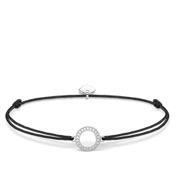 "bracelet ""Little Secret circle"" from the Glam & Soul collection in the THOMAS SABO online store"