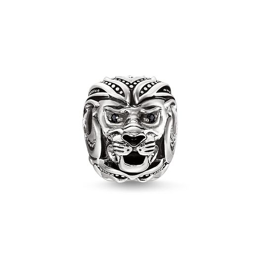 Bead Lion from the Karma Beads collection in the THOMAS SABO online store