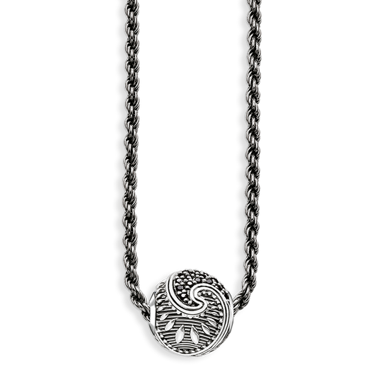 necklace maori from the Karma Beads collection in the THOMAS SABO online store