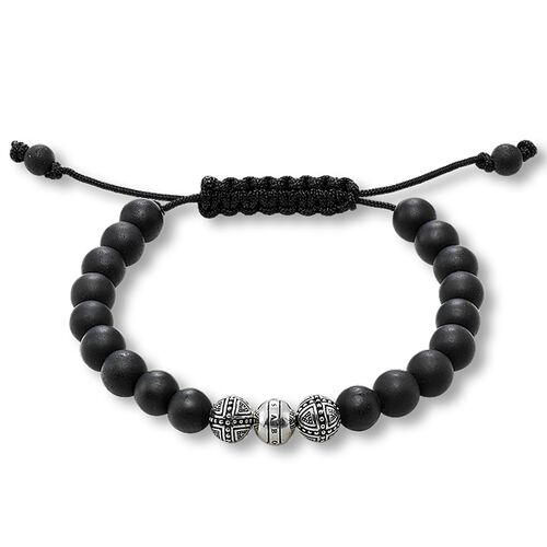 """bracelet """"cross"""" from the Rebel at heart collection in the THOMAS SABO online store"""