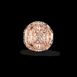 Bead ornement de la collection Karma Beads dans la boutique en ligne de THOMAS SABO