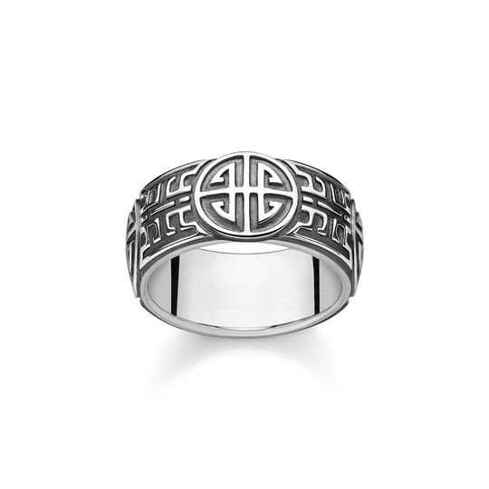 ring ethno from the  collection in the THOMAS SABO online store