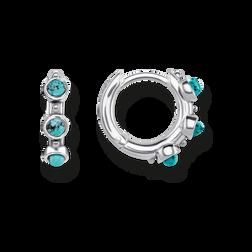 aros de la colección Glam & Soul en la tienda online de THOMAS SABO