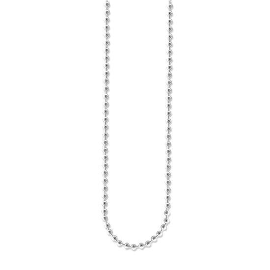 chaîne de la collection Zubehör dans la boutique en ligne de THOMAS SABO