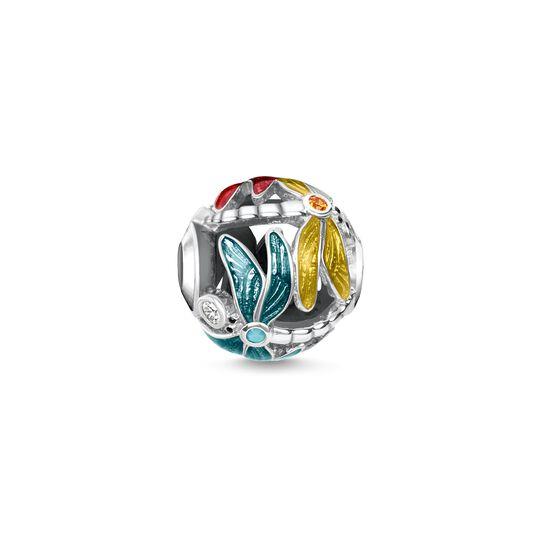 """Bead """"Libelle"""" aus der Karma Beads Kollektion im Online Shop von THOMAS SABO"""