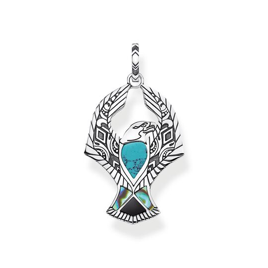 pendant eagle from the  collection in the THOMAS SABO online store