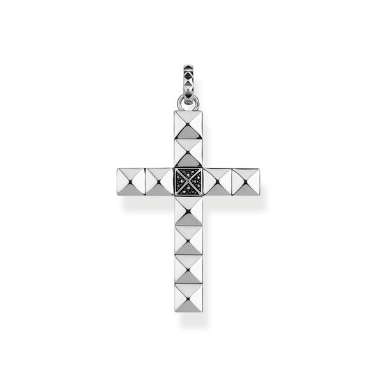 pendant cross from the  collection in the THOMAS SABO online store