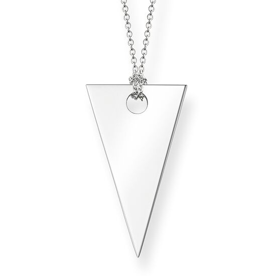collier from the Glam & Soul collection in the THOMAS SABO online store