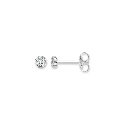 "clous d'oreilles ""Sparkling Circles"" de la collection Glam & Soul dans la boutique en ligne de THOMAS SABO"