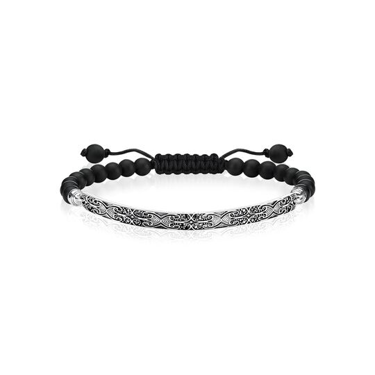 bracelet maori from the  collection in the THOMAS SABO online store