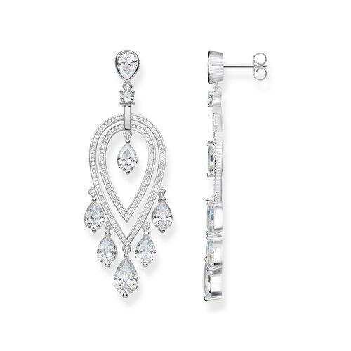 """pendientes """"chandelier"""" de la colección Glam & Soul en la tienda online de THOMAS SABO"""