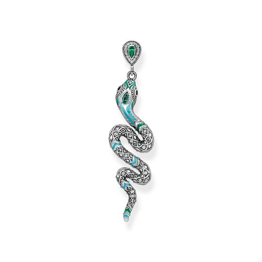 Single Earring from the  collection in the THOMAS SABO online store