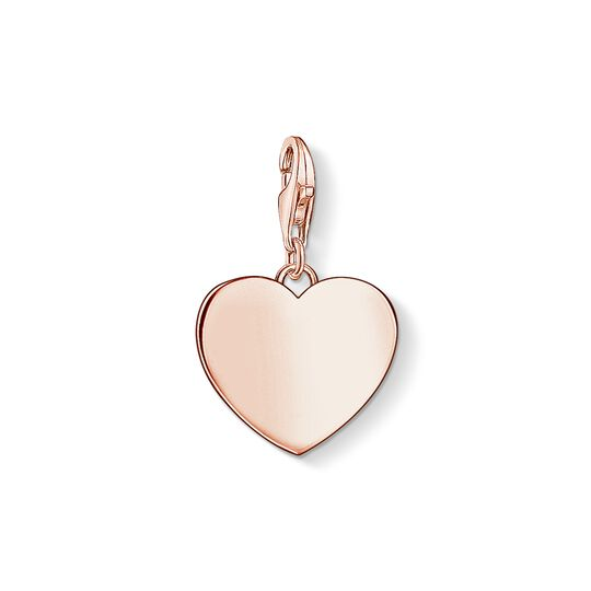 Charm-Anhänger Herz aus der Charm Club Kollektion im Online Shop von THOMAS SABO