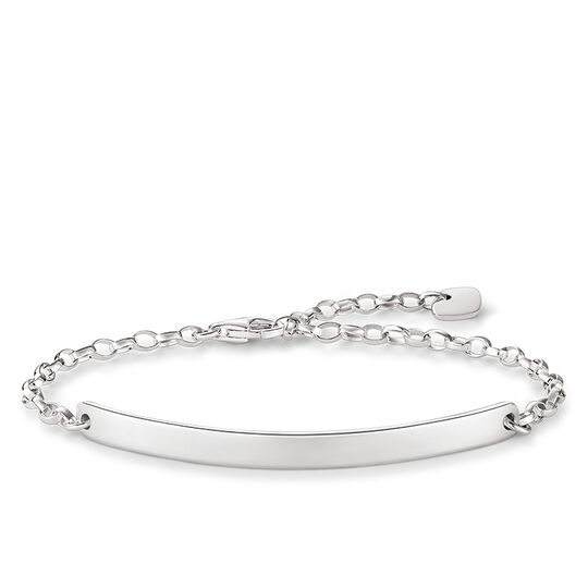 bracelet classic from the Love Bridge collection in the THOMAS SABO online store