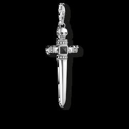 """Charm-Anhänger """"Schwert"""" aus der  Kollektion im Online Shop von THOMAS SABO"""