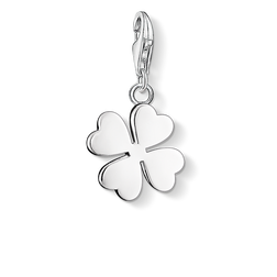Charm pendant cloverleaf from the Charm Club Collection collection in the THOMAS SABO online store