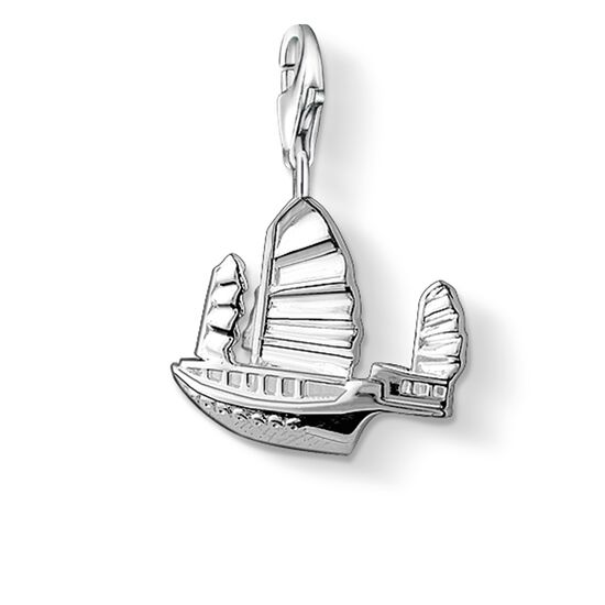 "Charm pendant ""junk"" from the  collection in the THOMAS SABO online store"