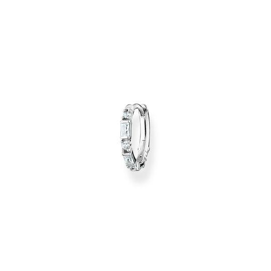 Aro piedras blancas plata de la colección Charming Collection en la tienda online de THOMAS SABO