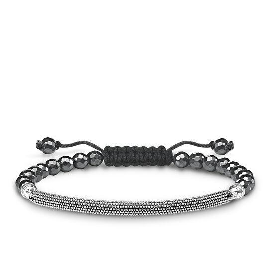 bracelet Kathmandu de la collection Love Bridge dans la boutique en ligne de THOMAS SABO