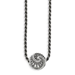 "necklace ""Maorí"" from the Karma Beads collection in the THOMAS SABO online store"