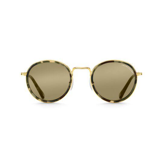 Sonnenbrille Johnny Panto Havanna aus der  Kollektion im Online Shop von THOMAS SABO