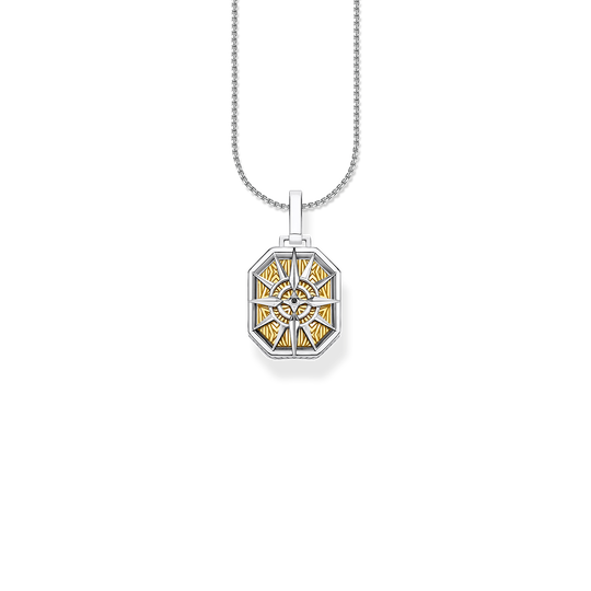 Jewellery set from the  collection in the THOMAS SABO online store