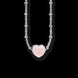 Kette aus der Karma Beads Kollektion im Online Shop von THOMAS SABO