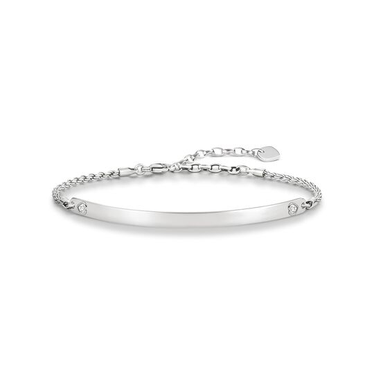 bracelet heart from the  collection in the THOMAS SABO online store