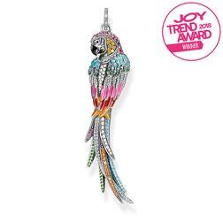 Anhänger Papagei aus der Glam & Soul Kollektion im Online Shop von THOMAS SABO