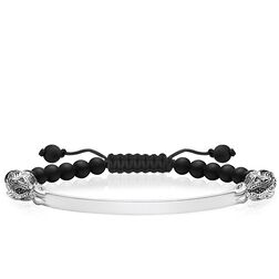 bracelet falcon from the Love Bridge collection in the THOMAS SABO online store