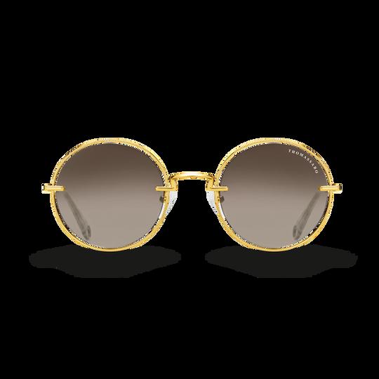 Sonnenbrille Romy Rund aus der  Kollektion im Online Shop von THOMAS SABO