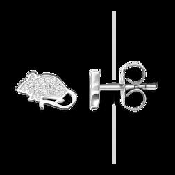 """Ohrstecker """"Maus"""" aus der Glam & Soul Kollektion im Online Shop von THOMAS SABO"""