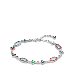 "bracciale ""Decori asiatici"" from the Glam & Soul collection in the THOMAS SABO online store"