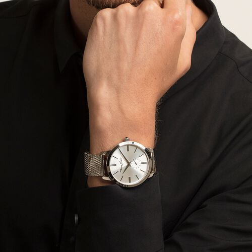 orologio da uomo from the Glam & Soul collection in the THOMAS SABO online store