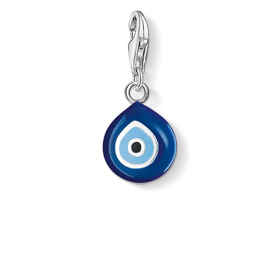 "Charm pendant ""Nazar's eye"" from the  collection in the THOMAS SABO online store"