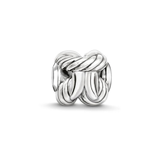 "Bead ""knot"" from the Karma Beads collection in the THOMAS SABO online store"