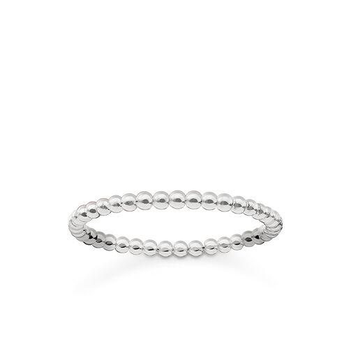 """Ring """"Dots"""" aus der Glam & Soul Kollektion im Online Shop von THOMAS SABO"""