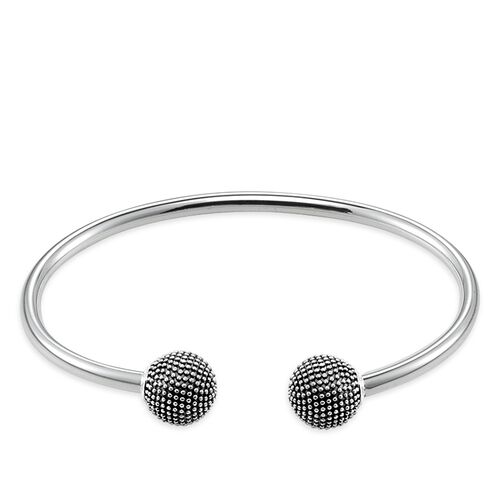 """bangle """"Kathmandu"""" from the Glam & Soul collection in the THOMAS SABO online store"""