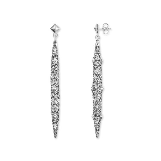 ear studs african  ornaments from the  collection in the THOMAS SABO online store