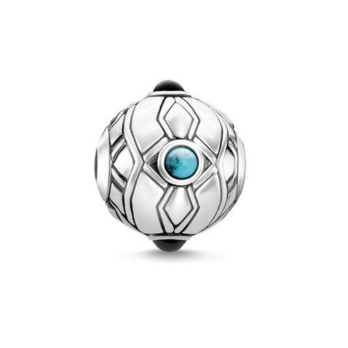 """Bead """"Ethno"""" aus der Karma Beads Kollektion im Online Shop von THOMAS SABO"""