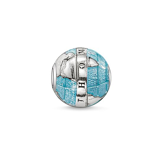 "Bead ""Wonderful World"" from the Karma Beads collection in the THOMAS SABO online store"