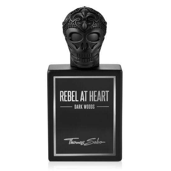 Rebel at Heart Dark Woods EdT 50 ml aus der  Kollektion im Online Shop von THOMAS SABO
