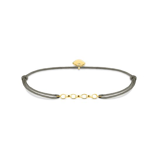 Armband Little Secret Herz aus der Charm Club Kollektion im Online Shop von THOMAS SABO